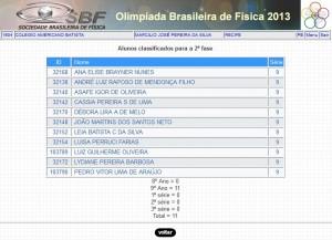 OBF - Americano
